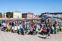 Константин Ивлев на Казанской набережной, Фото: 5