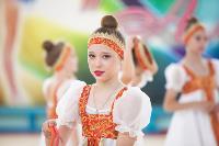 "Спортивная гимнастика, клуб ""Алина"", Фото: 1"
