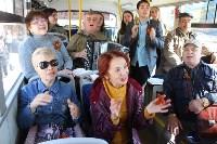 В Туле проходит флешмоб «Песни Великой Победы», Фото: 5