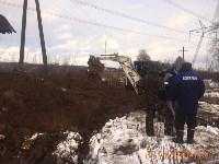 Пролетарский округ Тулы вновь останется без воды, Фото: 7