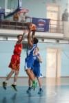 Европейская Юношеская Баскетбольная Лига в Туле., Фото: 17