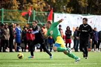 Большой фоторепортаж с кубка «Слободы» по мини-футболу , Фото: 74