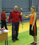 Дивизионный этап чемпионата Школьной баскетбольной лиги «КЭС-БАСКЕТ» среди девушек, Фото: 8