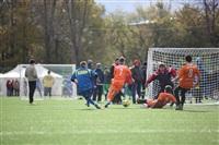Полным ходом идет розыгрыш кубка «Слободы» по мини-футболу, Фото: 29