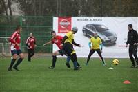 Стартовал турнир по мини-футболу на кубок «Слободы», Фото: 1