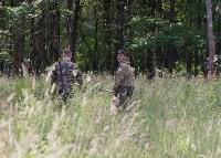 В лесу под Тулой поисковики нашли тайник с гранатами, Фото: 6
