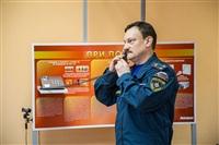 Тренажерный комплекс для спасателей, Фото: 2
