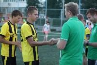 Первый в истории Кубок Myslo по мини-футболу., Фото: 26
