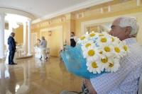 В Туле чествовали молодожёнов и супругов-юбиляров, Фото: 32