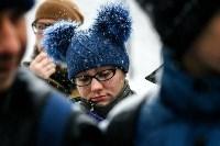 Тульские поисковики провели школьников партизанскими тропами, Фото: 7