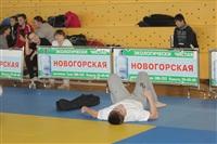 Соревнования по кроссфиту. 8 декабря 2013, Фото: 34
