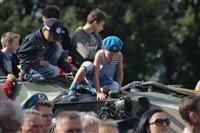 Тульские десантники отмечают День ВДВ, Фото: 5