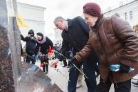 Открытие экспозиции в бронепоезде, 8.12.2015, Фото: 34