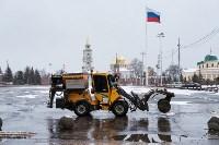 Мартовский снег в Туле, Фото: 115