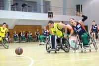 Чемпионат России по баскетболу на колясках в Алексине., Фото: 35