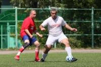II Международный футбольный турнир среди журналистов, Фото: 75