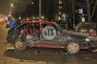 Двойное ДТП на проспекте Ленина, Фото: 6