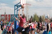 Уличный баскетбол. 1.05.2014, Фото: 49