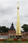 Освящение колокольни, Фото: 4