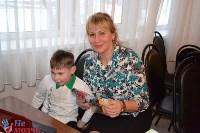 """Детский праздник """"Не молчи"""", 18.12.2015, Фото: 1"""