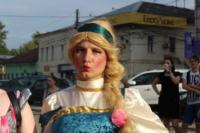"""Второй день """"Театрального дворика-2014"""", Фото: 2"""
