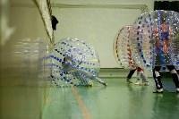 Турнир по бамперболу, Фото: 13