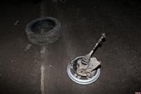 В Щегловской Засеке столкнулись две легковушки, Фото: 7