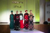 Восьмой фестиваль Fashion Style в Туле, Фото: 283