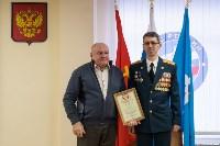 Корреспондента Myslo наградили медалью МЧС России «За пропаганду спасательного дела», Фото: 22