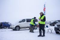 В Туле выбрали лучших рыбаков по ловле на блесну со льда, Фото: 70