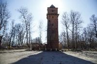 В Бородинском рушится водонапорка, Фото: 11