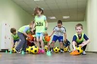 Открытие компании для дошкольников «Футбостарз», Фото: 48