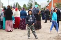 В Плеханово продолжается снос незаконных цыганских построек, Фото: 69