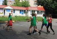 Состоялось первенство Тульской области по стритболу среди школьников, Фото: 2