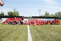Региональный отборочный турнир Международного фестиваля «Локобол-2014-РЖД», Фото: 47