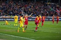 Матч Арсенал - Анжи, Фото: 63