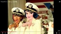 Белоснежка в клипе Кристины Агилеры – Candyman, Фото: 3