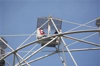 """Открытие зоны """"Драйв"""" в Центральном парке. 1.05.2014, Фото: 33"""