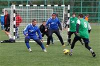 Большой фоторепортаж с кубка «Слободы» по мини-футболу , Фото: 116