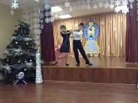 Представители министерства культуры Тульской области поздравили воспитанников Долматовского детдома, Фото: 2