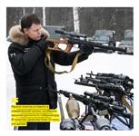 Губернатор Тульской области Владимир Груздев, Фото: 11