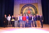 Награждение лучших футболистов Тульской области., Фото: 57