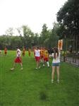 Фанаты тульского «Арсенала» сыграли в футбол с руководством клуба, Фото: 7