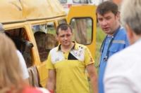 Авария на трассе Тула-Калуга. 04.07.2014, Фото: 14