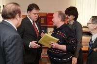 Презентация книги «Суворовцы Тулы», Фото: 14