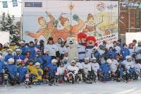 Семейный фестиваль хоккея, Фото: 10