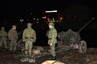 Десантники показали тулякам салют, Фото: 35