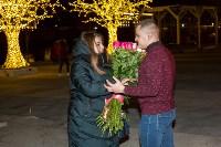 Туляк сделал предложение своей девушке на набережной, Фото: 69