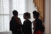 Всероссийский конкурс дизайнеров Fashion style, Фото: 4