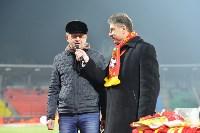 Арсенал - Томь: 1:2. 25 ноября 2015 года, Фото: 72
